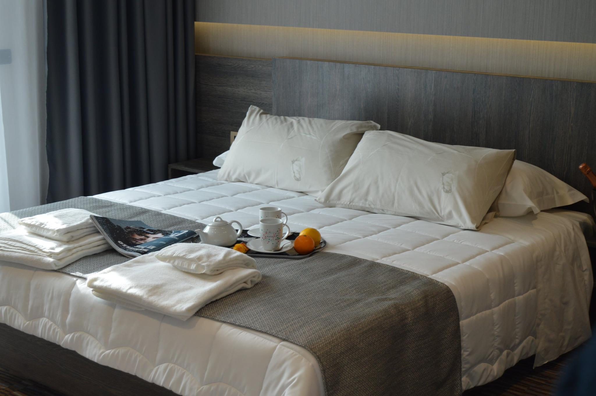 Camere Hotel Enjoy